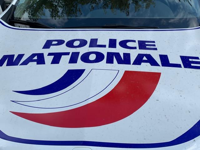Ajaccio : il force un barrage de police au volant d'une voiture volée