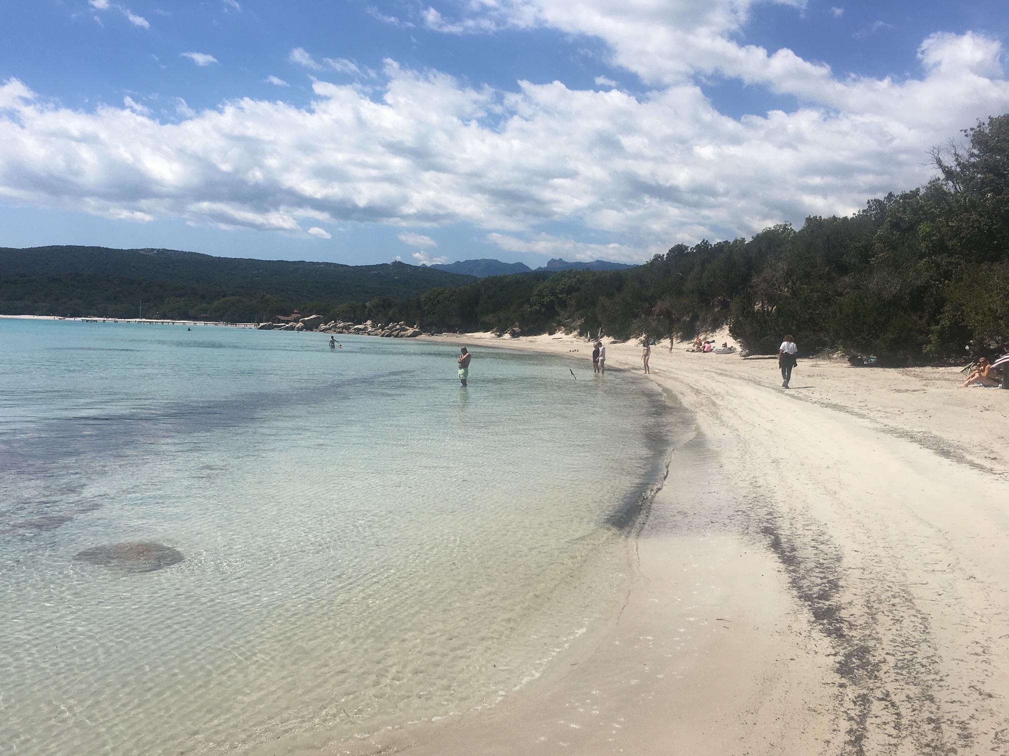 Du Nord au Sud de l'Île retour, apprécié, sur les plages