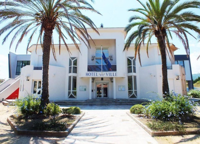 Biguglia installe son nouveau conseil municipal
