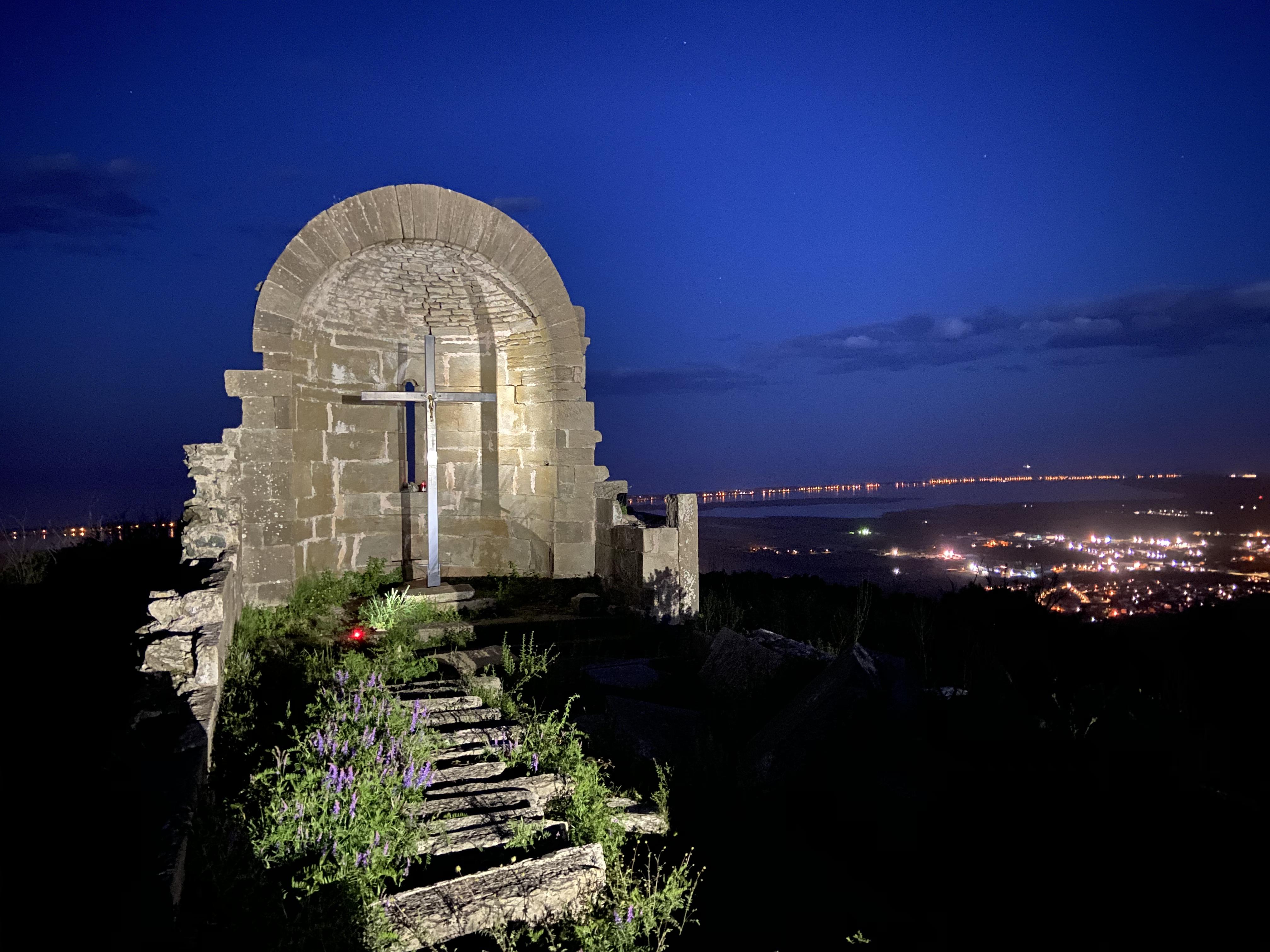 La photo du jour : Sant'Andria di Biguglia