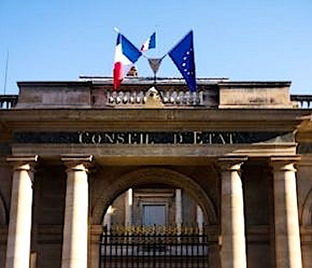 Barrages de Ligue 2 : l'ACA saisit le Conseil d'Etat