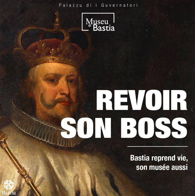 Déconfinement : Le Musée de Bastia réouvre ses portes le 2 juin