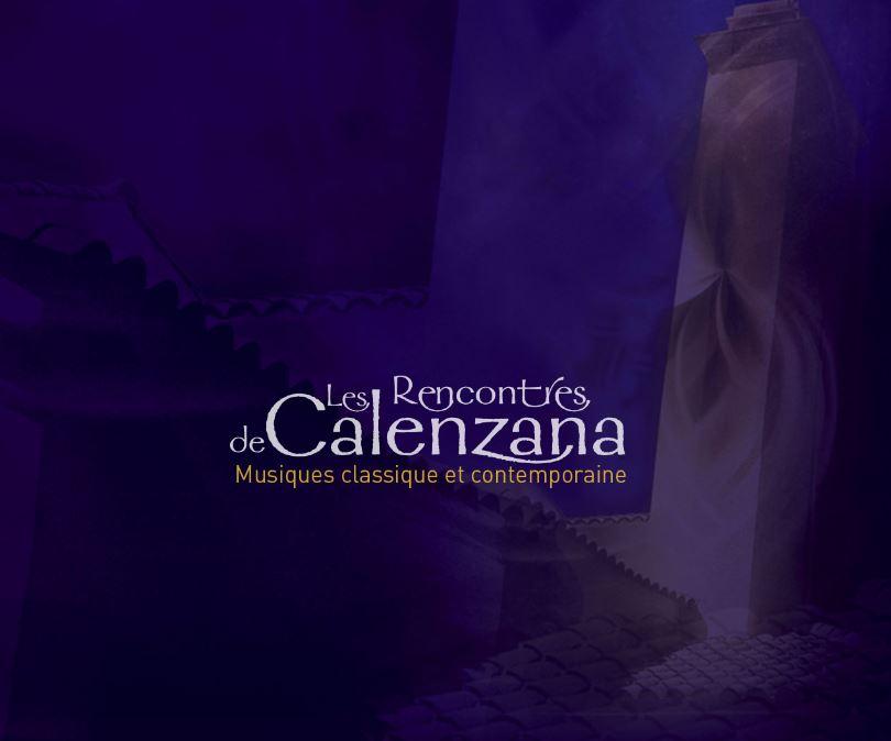 Les Rencontres Musicales de Calenzana maintenues en version allégée et intimiste