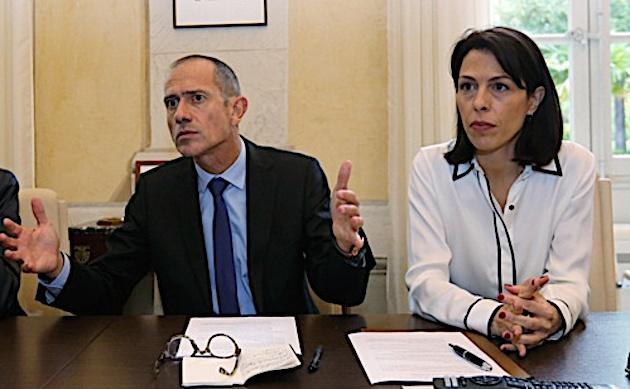 Le préfet et la rectrice passent à l'offensive - Fermeture des lycées et collège de Corse : le tribunal administratif tranchera