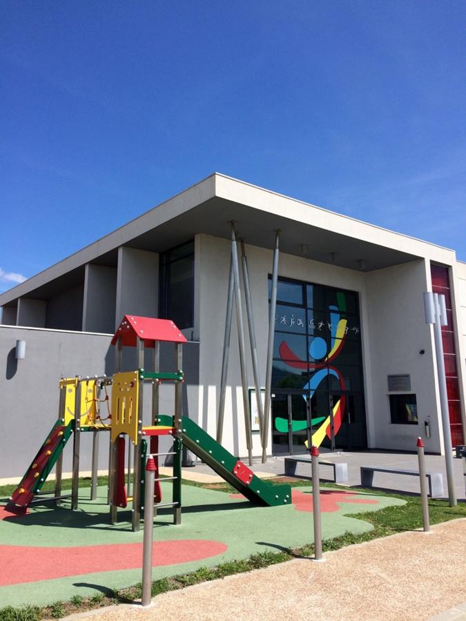 Le complexe sportif Calvi-Balagne étudie une possibilité de réouverture