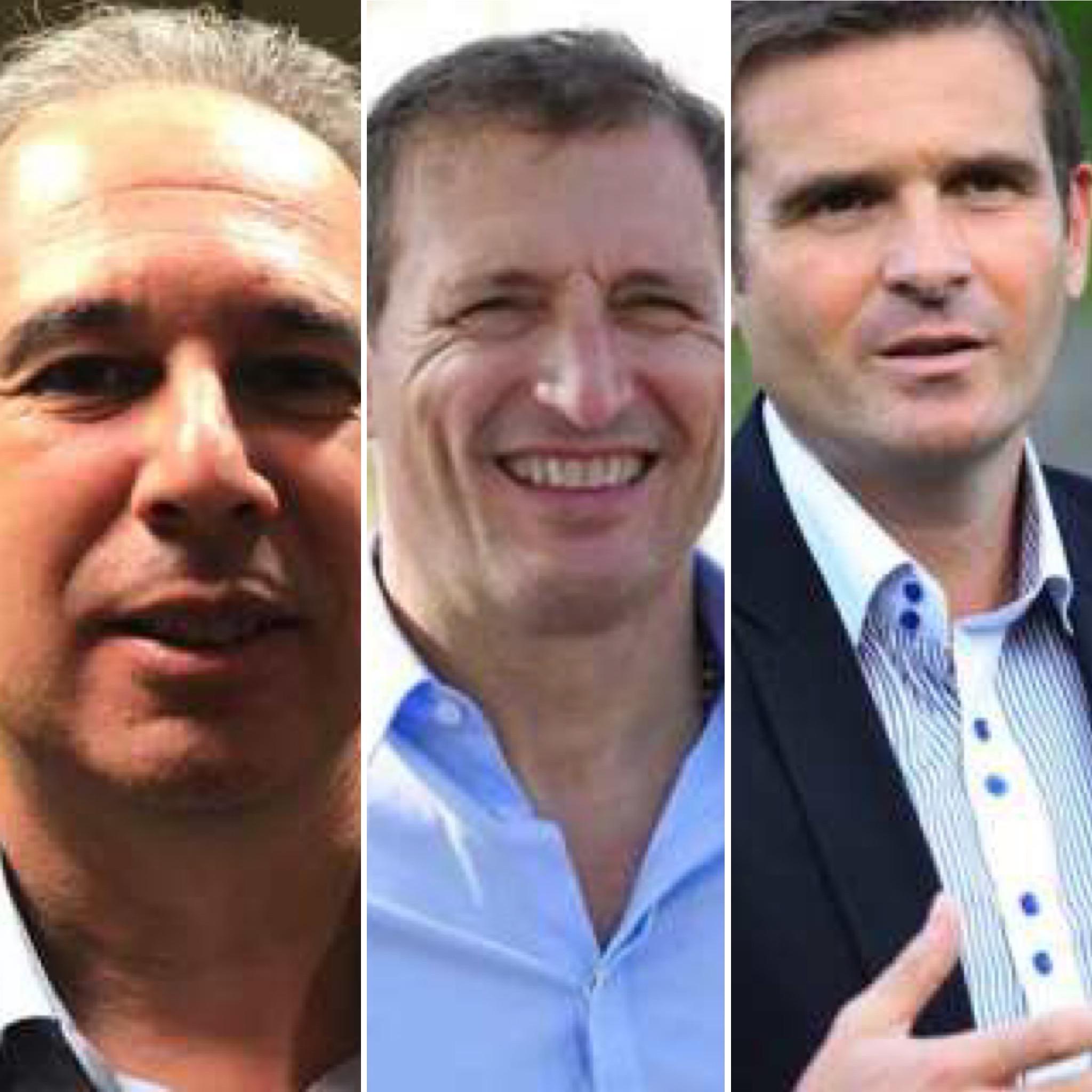 Municipales à Bastia : gauche et droite main dans la main pour le second tour