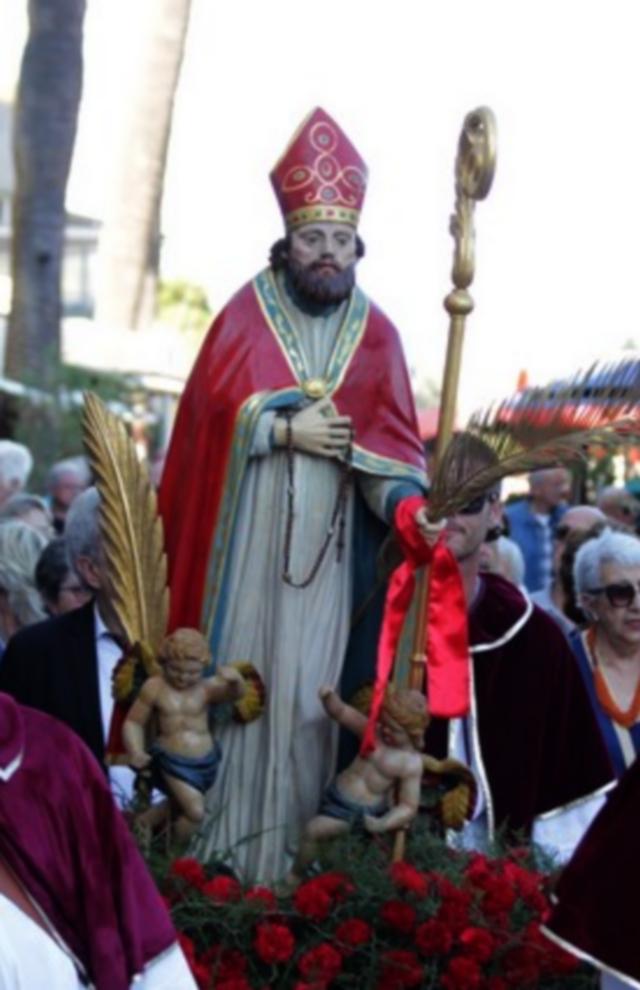 La Saint Erasme sera célébrée ce mardi 2 juin à Calvi