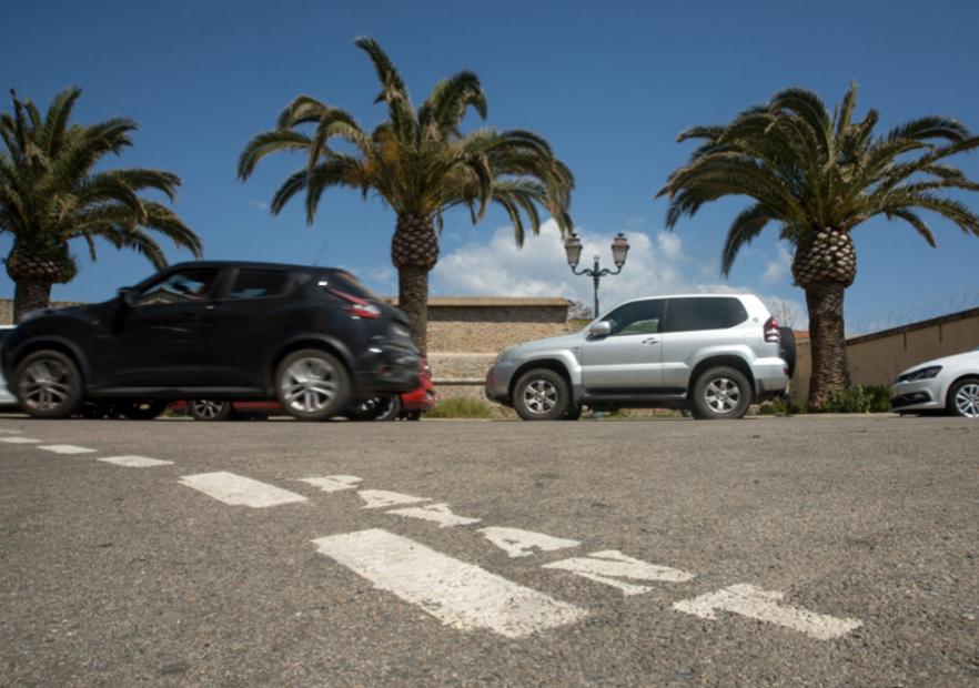 Dès le 8 juin le stationnement redevient payant à Ajaccio