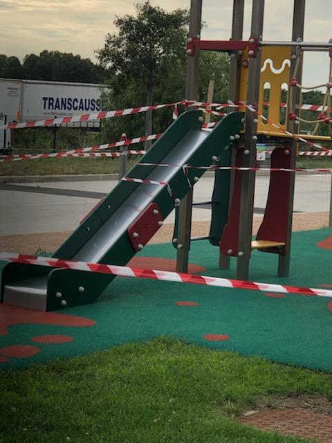 Les modalités de la reprise des activités au complexe sportif Calvi-Balagne