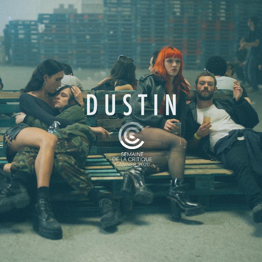 Dustin, un court métrage produit par Alta Rocca Films