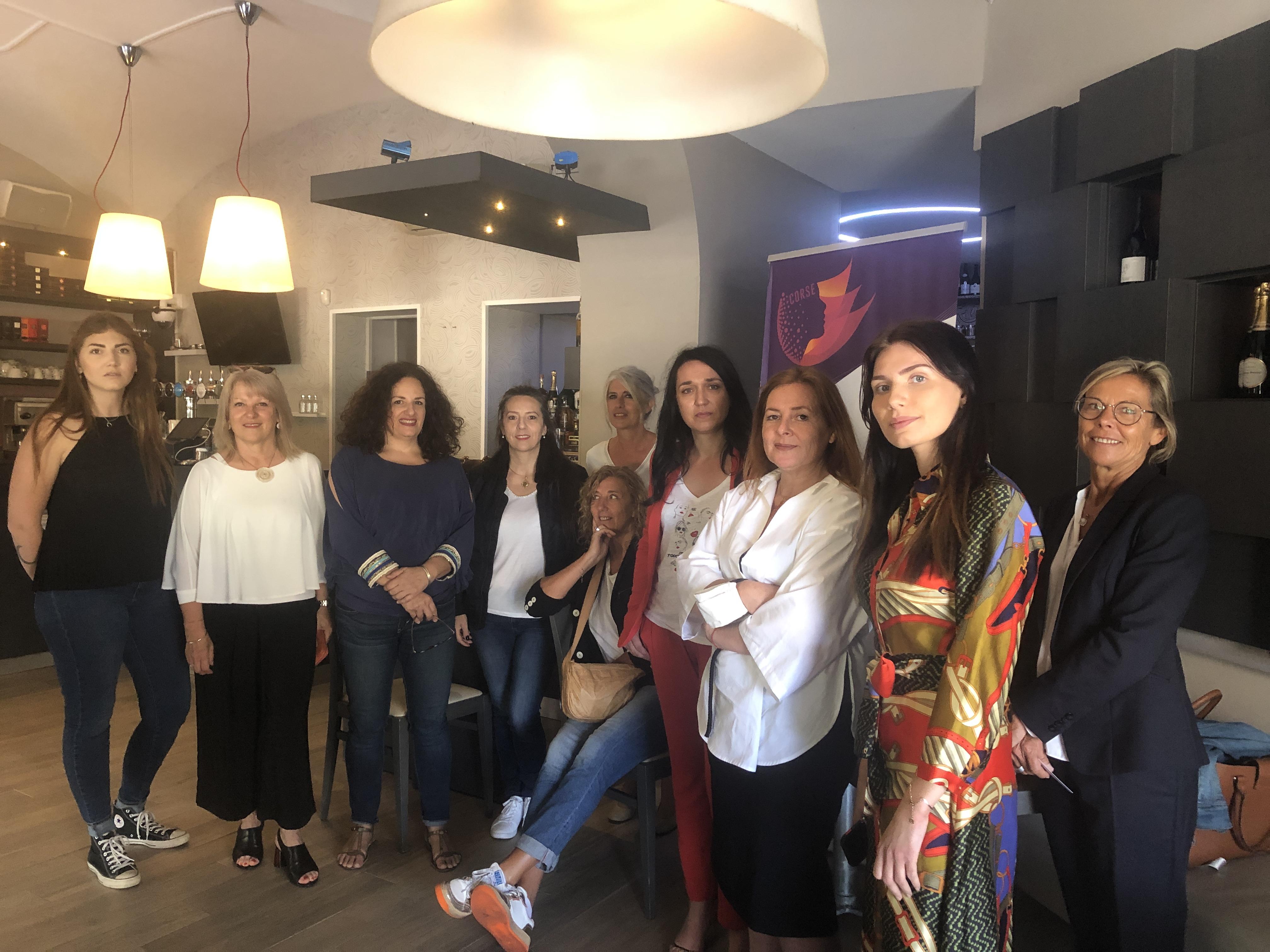 Déconfinement : Les Corsican Business Women proposent des mesures d'urgence