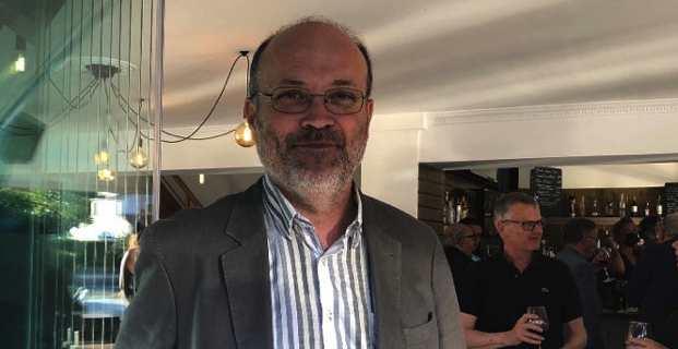 Marc Antoine Nicolaï, maire de Cervione, réélu à la présidence de la Communauté des communes de Costa Verde.