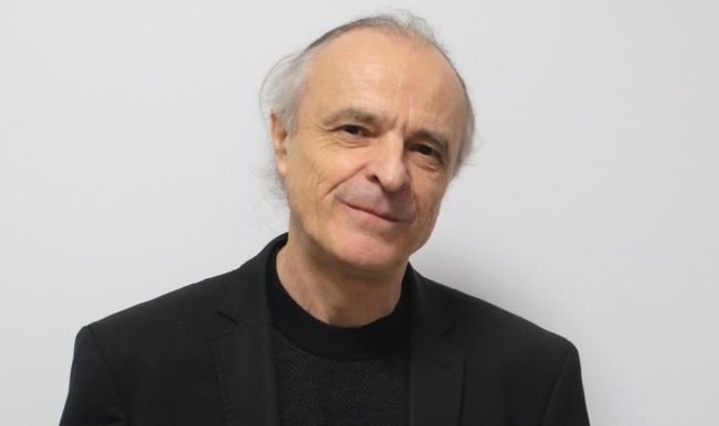André Paccou, chef du service académique d'information et d'orientation au rectorat de Corse