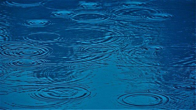 La Corse placée en vigilance jaune pour fortes pluies et orages