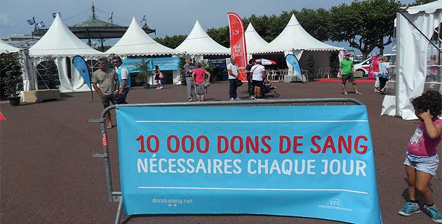 Don du sang en Corse : l'EFS lance un appel à la mobilisation générale