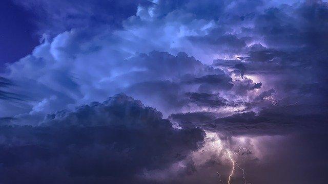 La Corse placée en vigilance jaune orages ce samedi