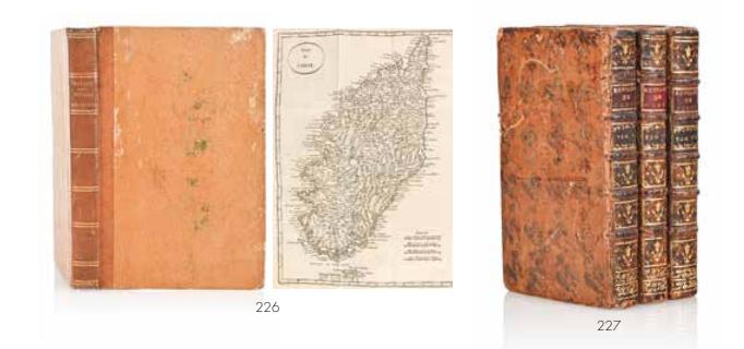 230 objets corses, rares, en vente à Marseille