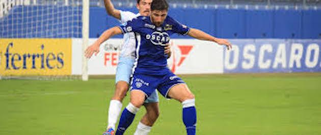 Football : le retour de «Benji» au SC Bastais