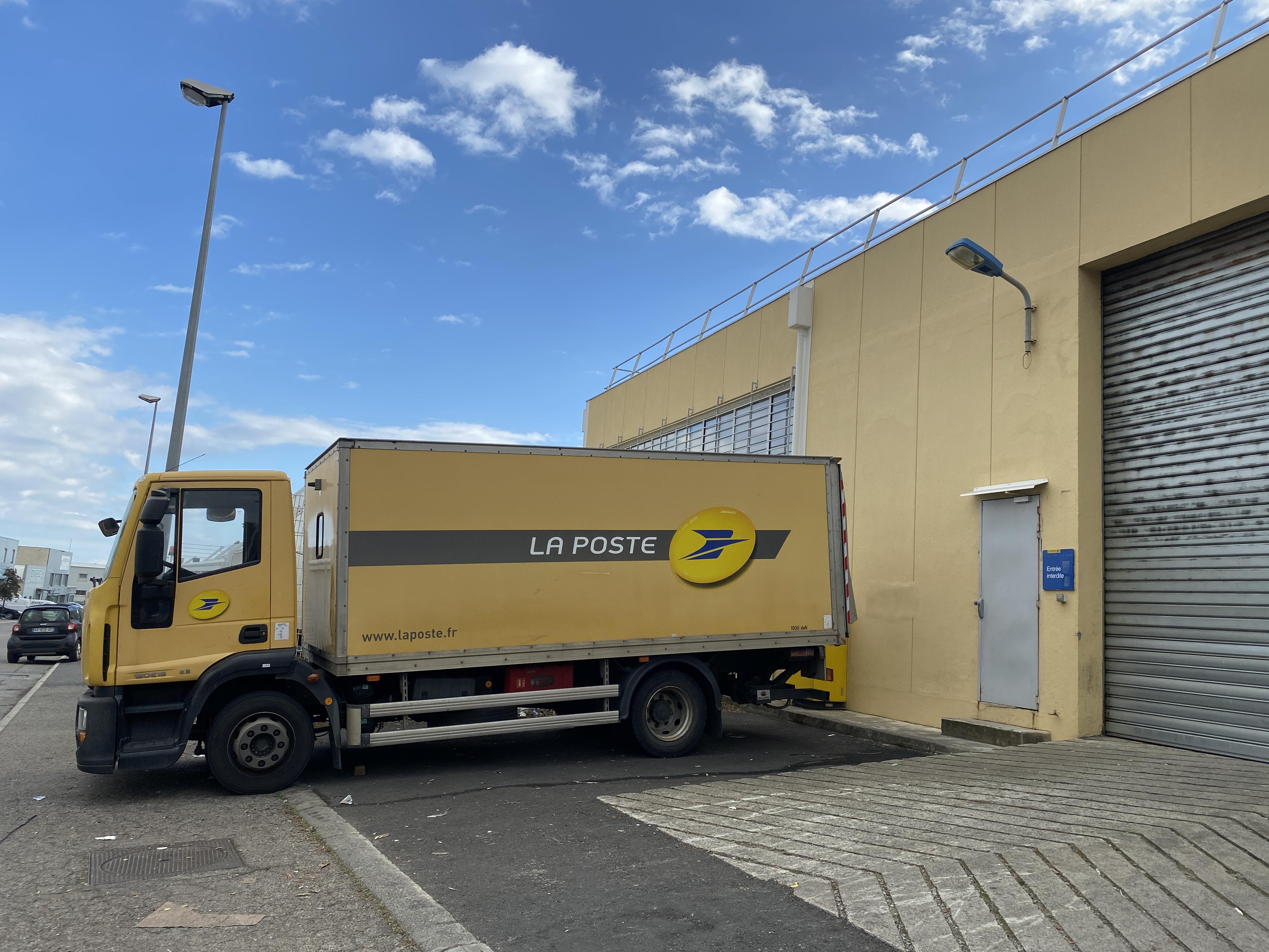 """Distribution du courrier et des colis en Corse :  La Poste """"met tout en œuvre pour satisfaire l'ensemble de la population"""""""