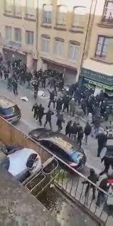 Incidents entre supporters avant la rencontre Sedan-Bastia : 10 sedanais poursuivis