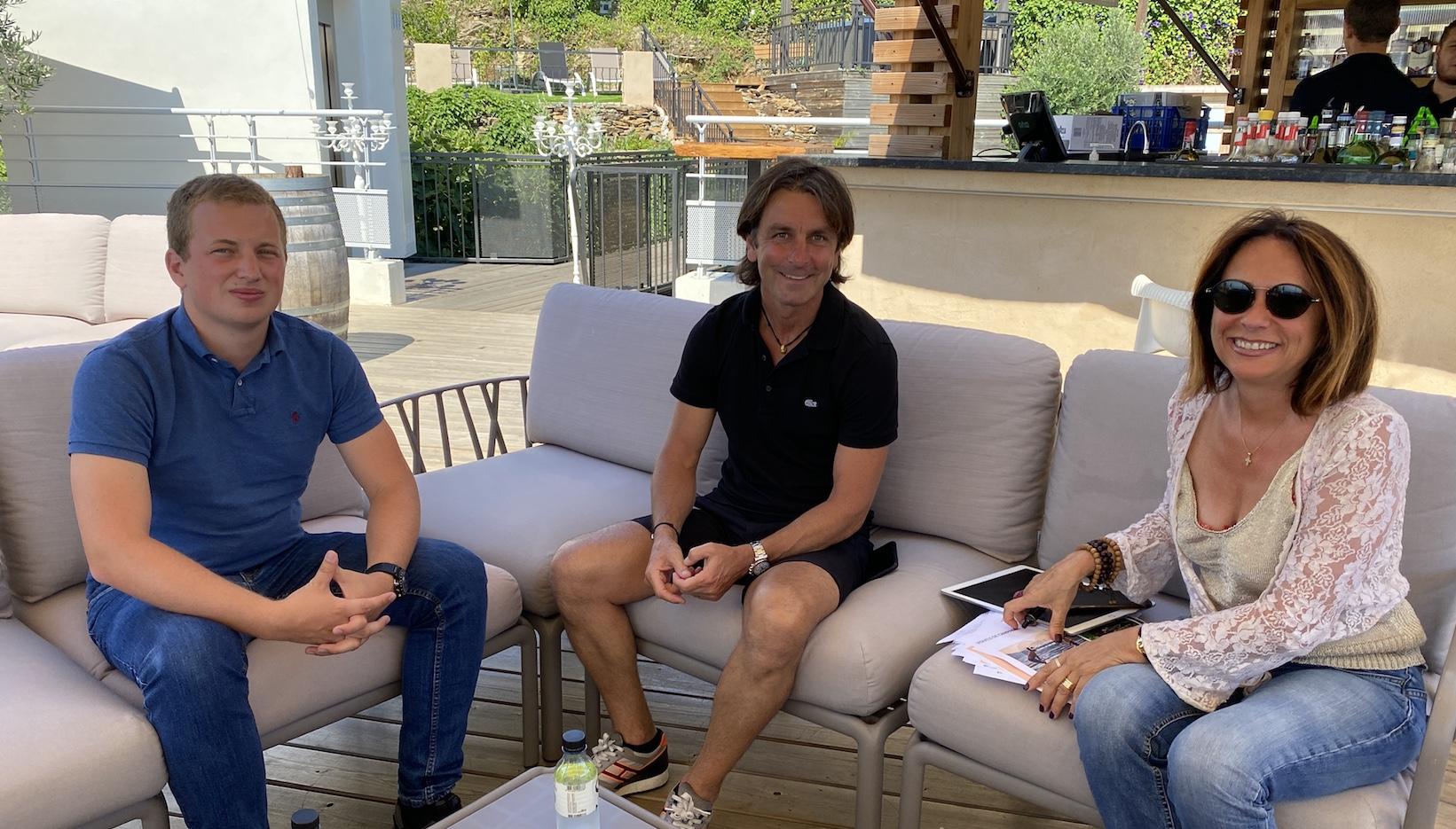 L'Office de tourisme de Bastia offre 15% de réduction sur les hôtels aux locaux