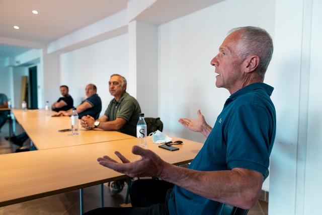 Aéroport de Calvi : les socioprofessionnels de Balagne demandent des renforts à la PAF et la levée d'ouverture restreinte