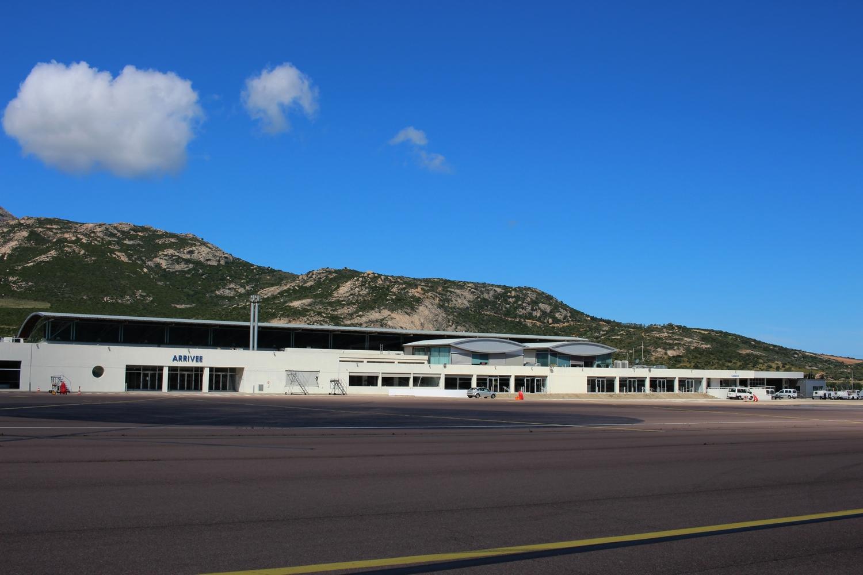 Aeroport Calvi-Balagne
