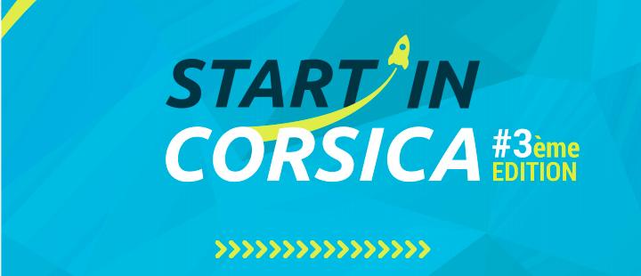 Université de Corse : c'est parti pour la troisième édition de Start in Corsica !