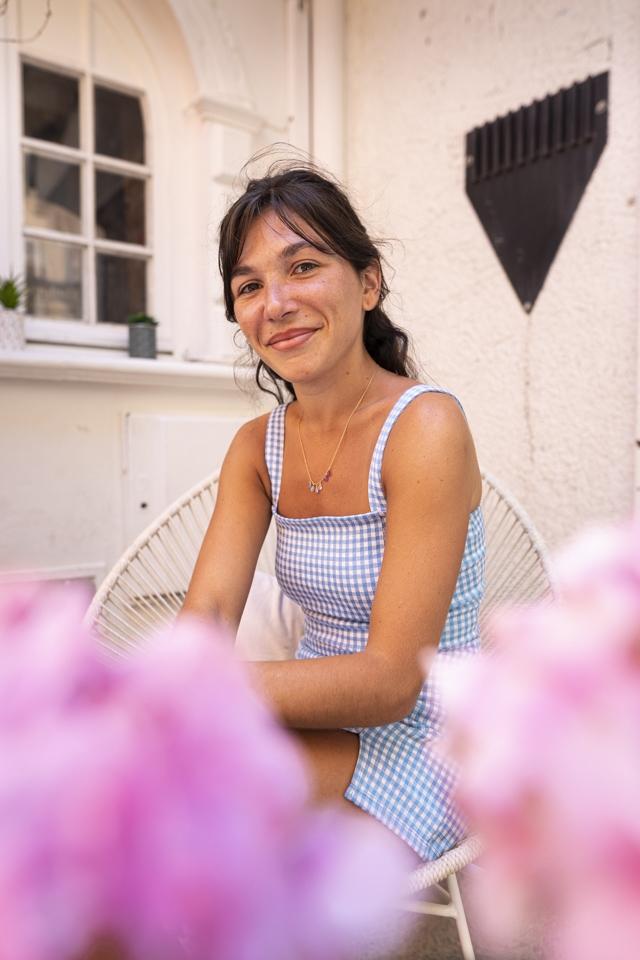 Calvi. Délia Lucia Rocca Serra : du marketing digital à l'événementiel