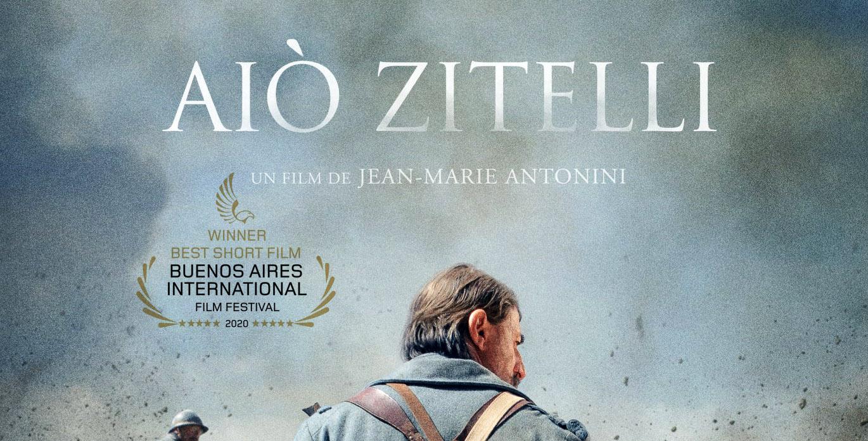 Court métrage : On n'arrête plus Aiò Zitelli