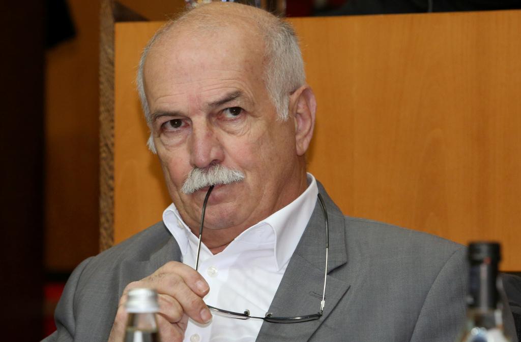 Jean Biancucci, conseiller exécutif et président de l'Agence de l'urbanisme, du développement durable et de l'énergie de la Corse. Photo Michel Luccioni.