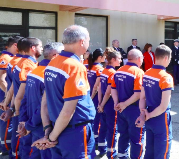 Ajaccio : La Protection Civile de Corse propose une formation de Premiers Secours