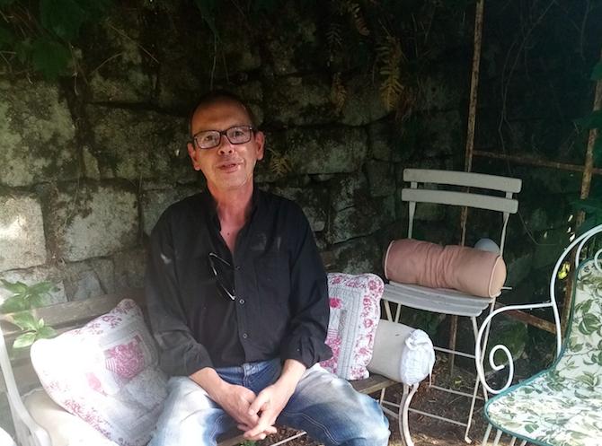 """Peut-on(encore) sauver la Corse et (les corses)?  Fabrice Bonardi: """"rien n'est perdu, tout se transforme et tout se réinvente"""""""