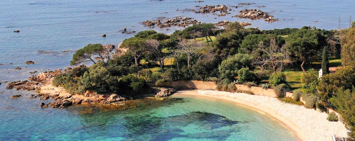 Ajaccio : interdiction de baignade et de pêche aux plages Marinella et Ariadne