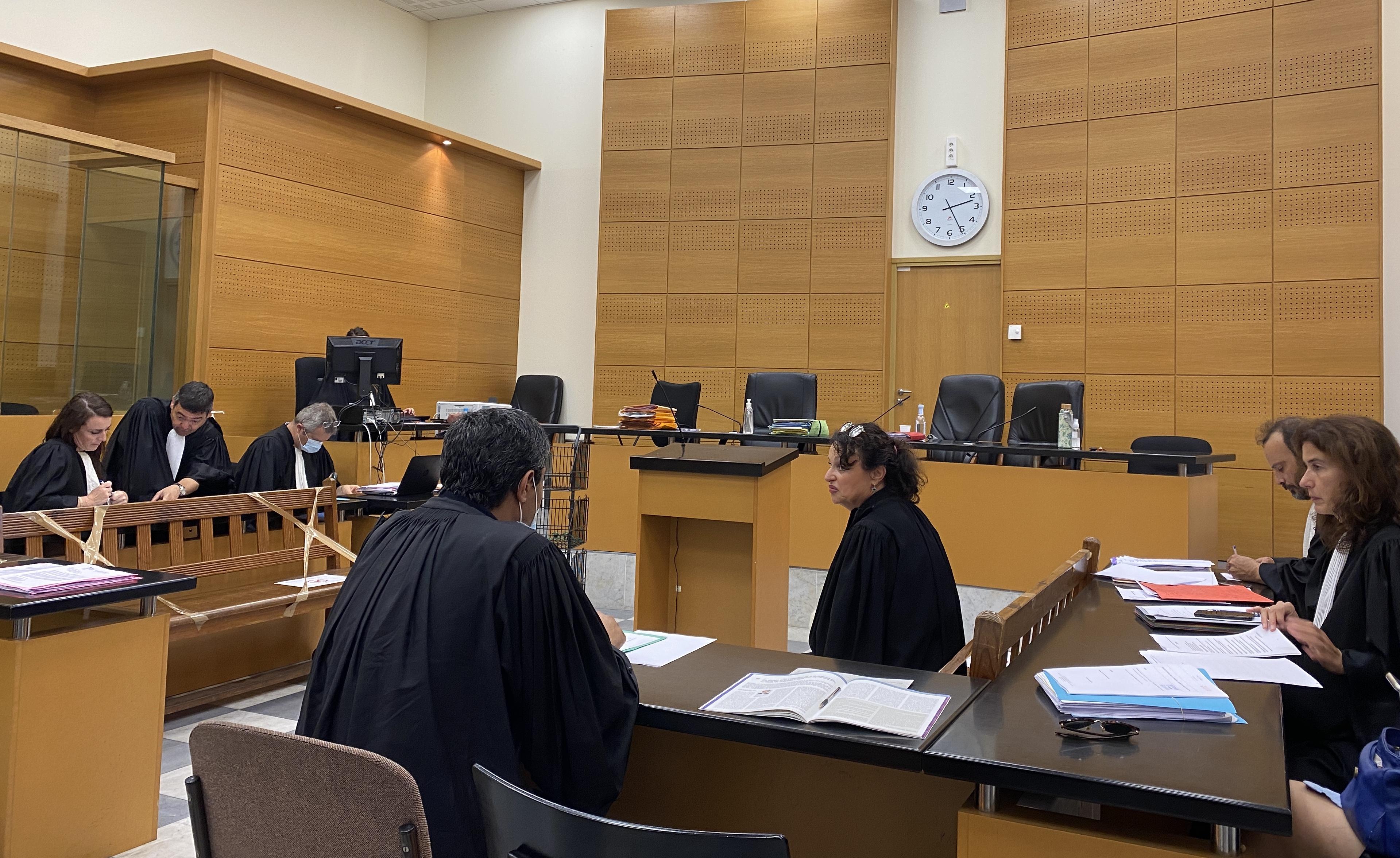 Affaire du veau jeté vivant dans le vide : le procès renvoyé, le prévenu reste en détention