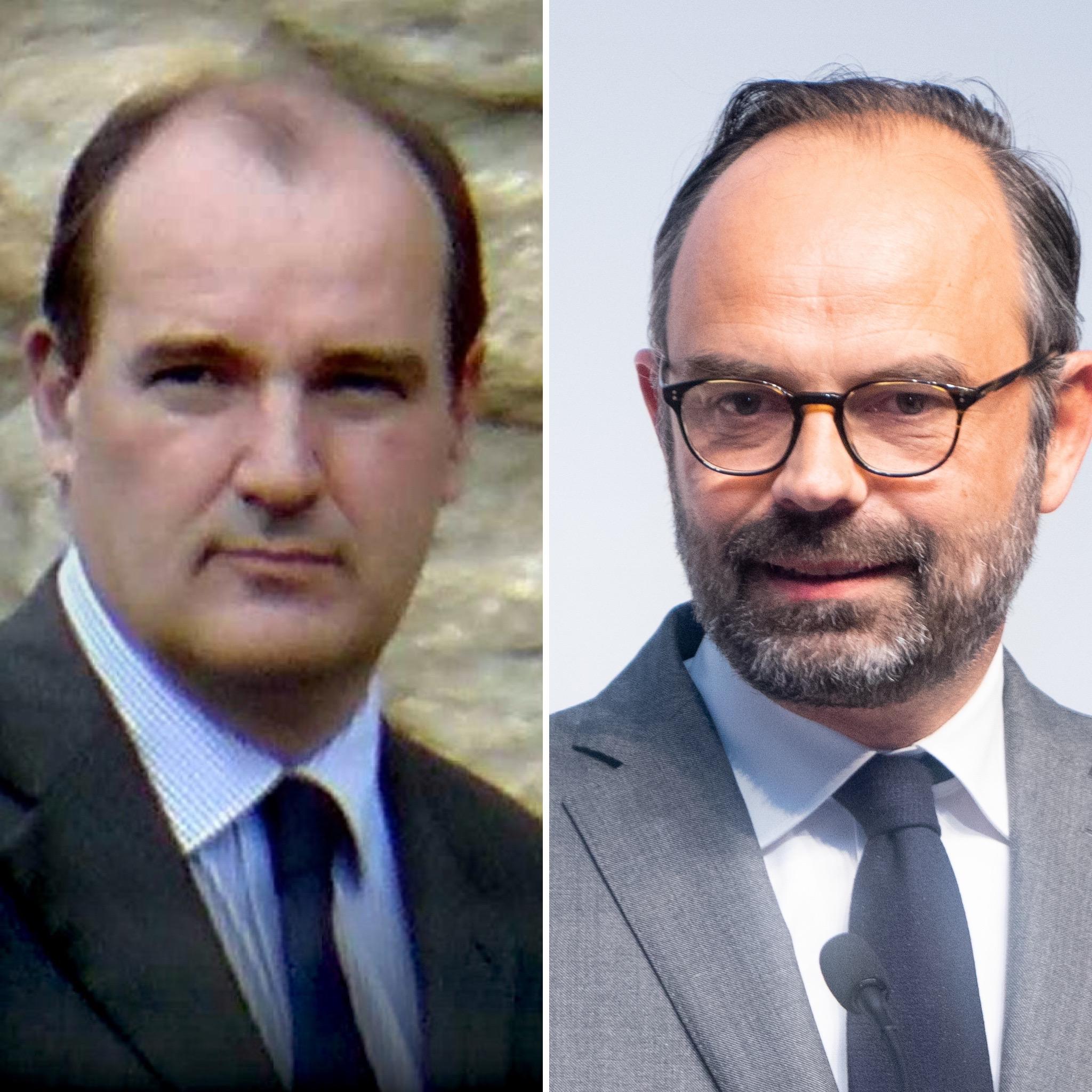 Démissions du gouvernement : Jean Castex remplace Édouard Philippe à Matignon
