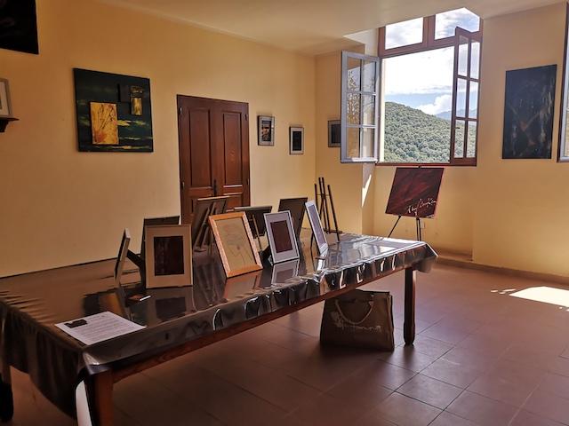 Zevaco expose des artistes émergeants