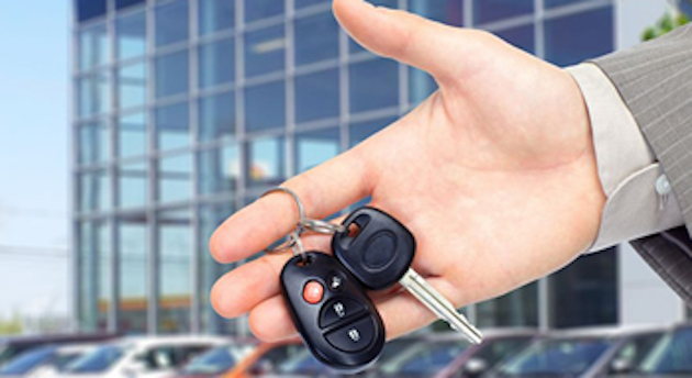 Il y a pénurie de voitures de location en Corse