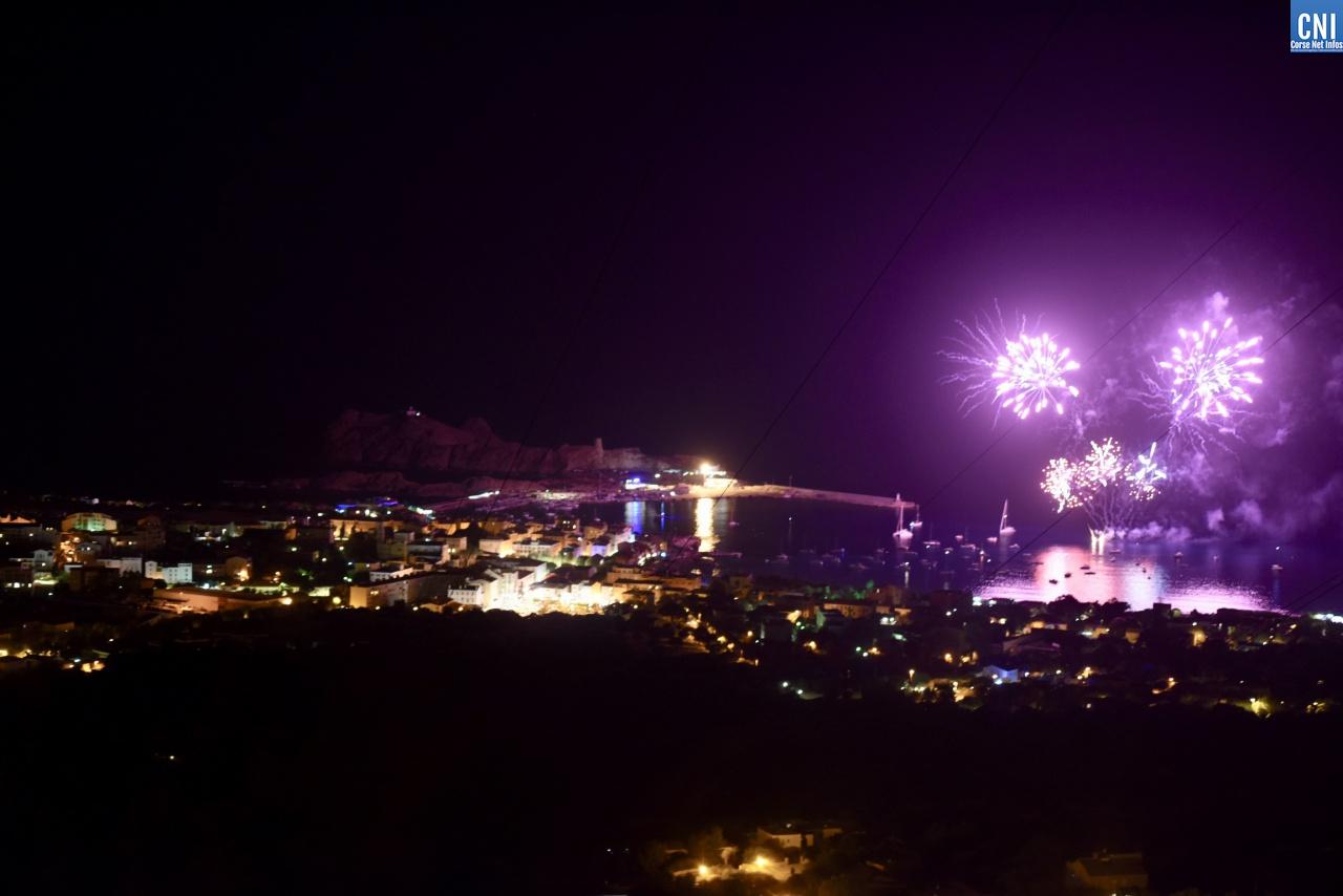 Feux d'artifice, bals, fêtes du villages. Irons-nous danser cet été en Balagne ?