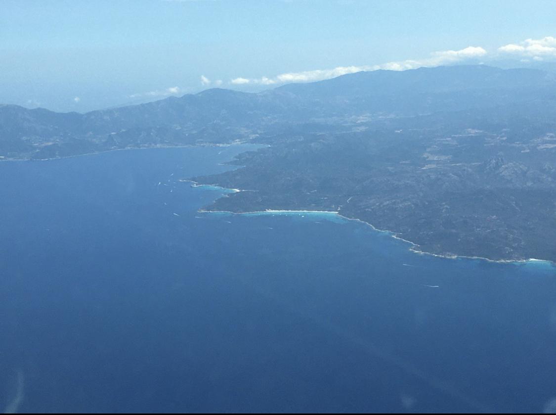 En Corse des eaux de baignade de très bonne qualité