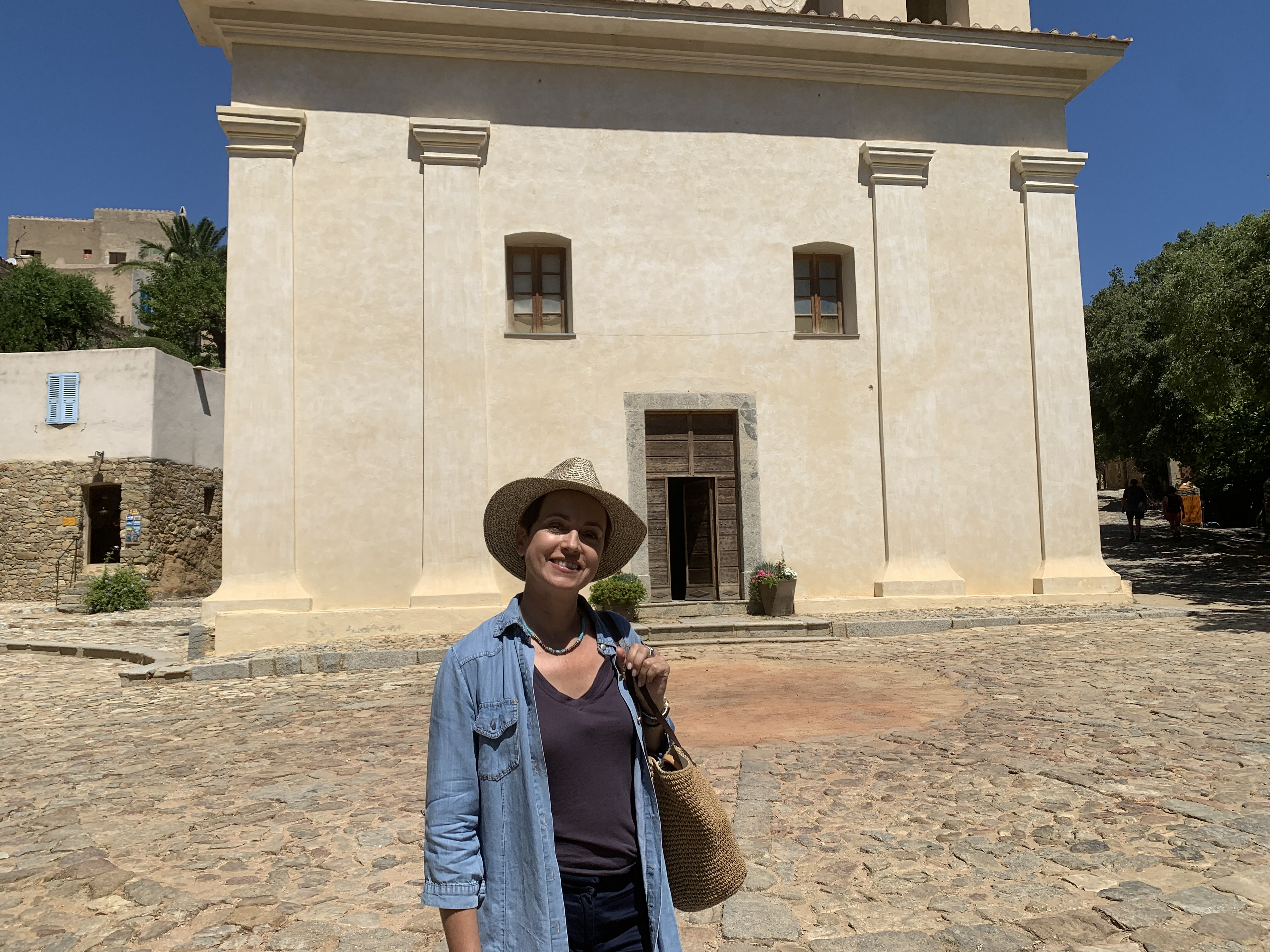 Echappées Belles en Haute-Corse : l'émission de France 5 à la découverte de l'ile