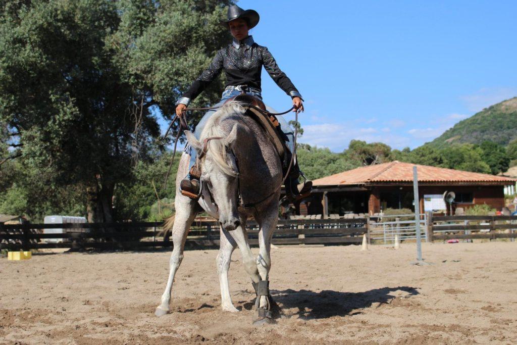 Equitation : Deux jeunes cavalières insulaires en équipe de France à la Youth Word Cup