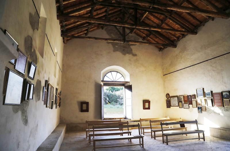 """Ruglianu :  """"Da Capandula à Santa Maria"""" un exposition qui retrace 2500 ans d'histoire"""