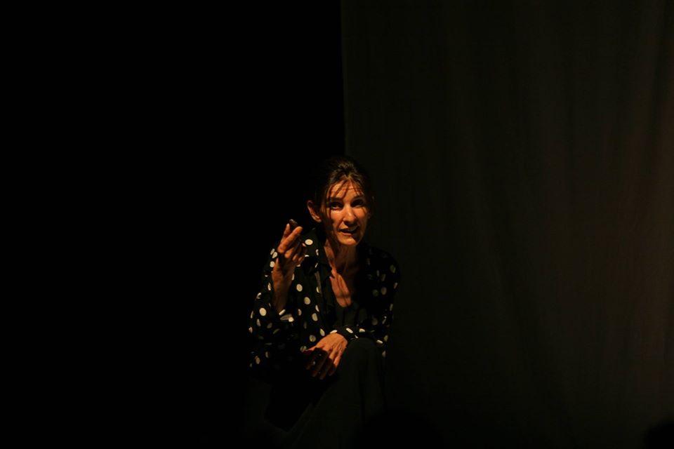 "Magnifique interpretation de MJ Susini dans ""Gelsomina"""