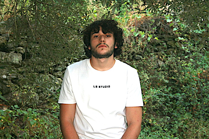 Ludovic Valéry, designer bastiais.
