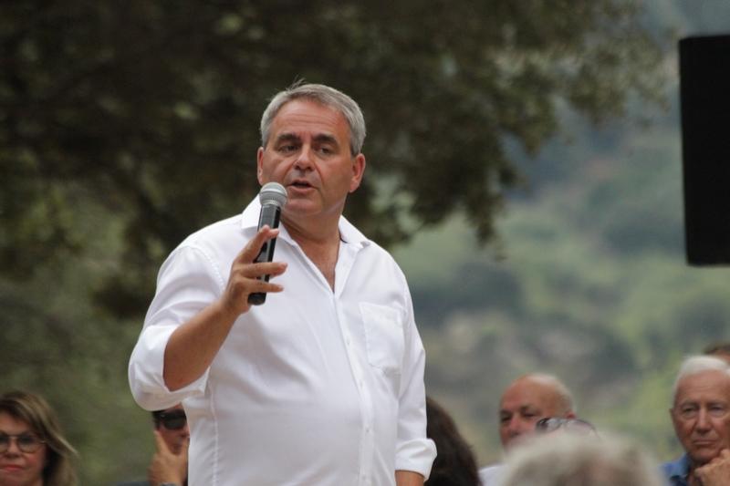 Xavier Bertrand (Photo GG)