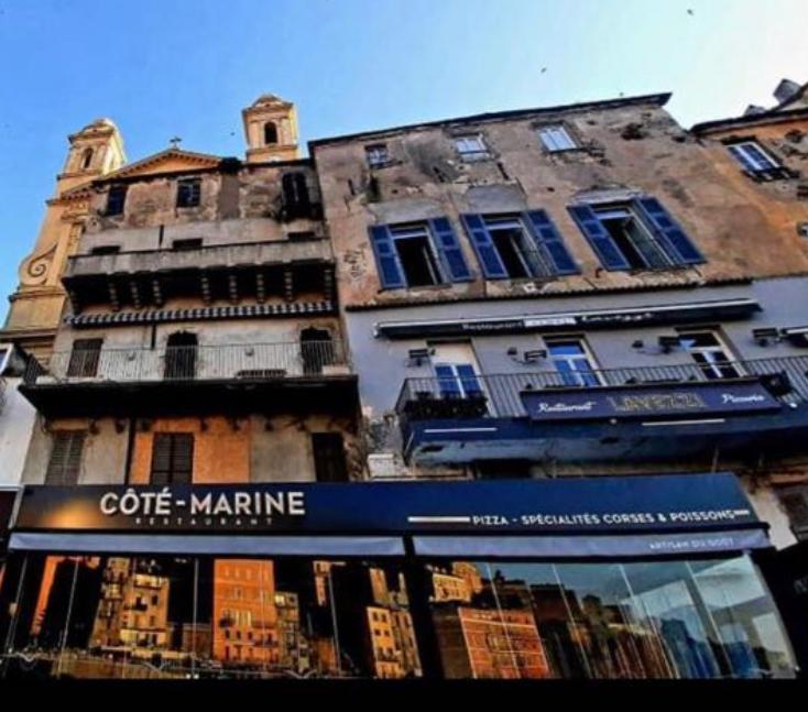 """Bastia : Don-Pierre et Seb Calendini en concert-live chez """"Côté Marine"""""""