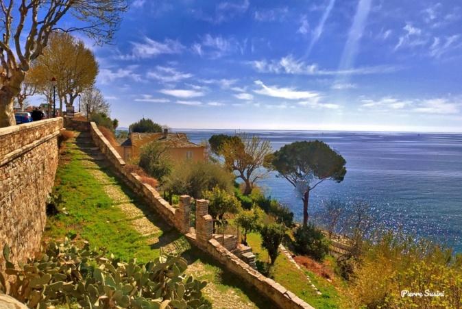 Bastia : le chemin de Ficaghjola fermé