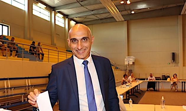 Election du président du Syvadec : la Com Com Calvi-Balagne pourrait présenter un candidat
