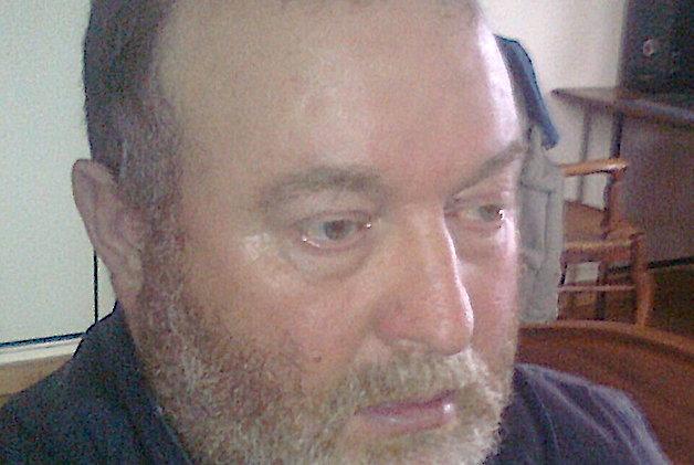 Jean Cardi candidat à l'élection territoriale